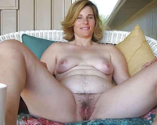 Naturgeile Frau aus Duisburg